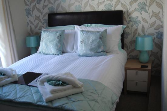 The Fawley: Superior Double Room