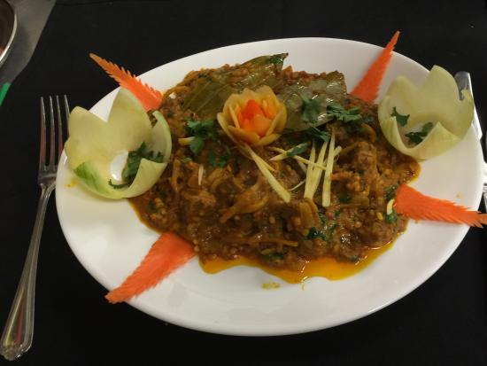 """Lal Bagh: """"Mmm"""" Goat special"""