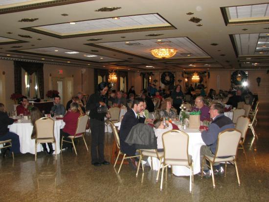 Best Western Plus Concordville Hotel Gold Ballroom