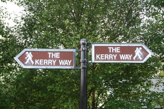 The Kerry Way!!!!