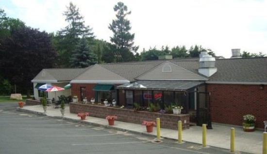 Best Italian Restaurant In East Hampton