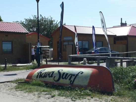 ‪Rewa Surf Center‬