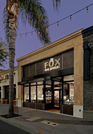 Fox Fine Jewelry