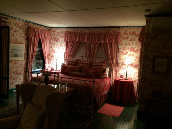Ullikana Bed and Breakfast: Bedroom
