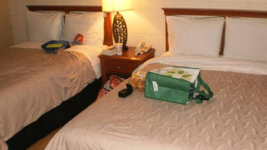 Photo of Value Lodge Economy Motel Nanaimo