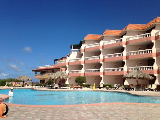 Picture Of Paradise Beach Villas