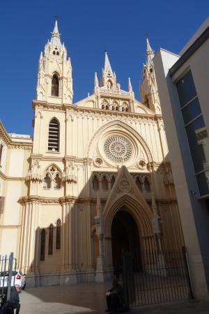 Sacred Heart Church (Sagrado Corazon): Iglesia del Sagrado Corazon