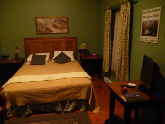 Auberge Knowlton: chambre 3