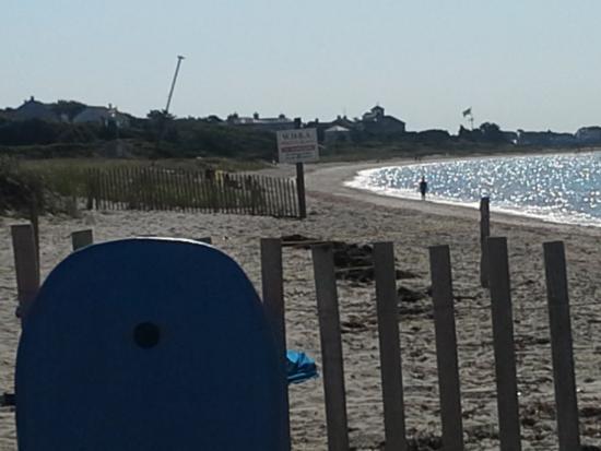 Craigville Beach: Sept. 2014