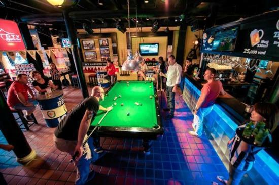 Hội An Sports Bar