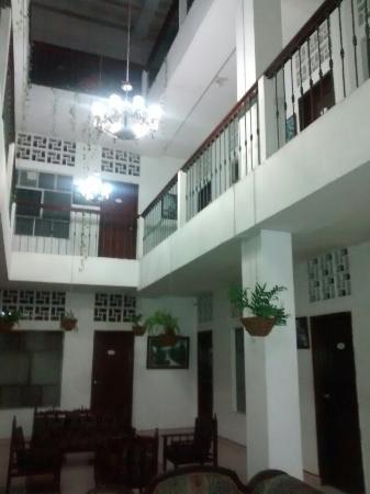 Hotel El Cedro