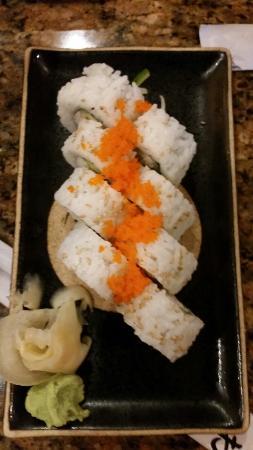 Taka's Sushi