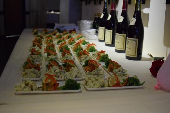 Wedding Reception Picture Of Sakura Organic Wakefield Tripadvisor