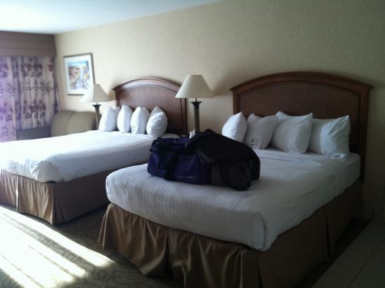 Icona Golden Inn: Loved the rooms!!!