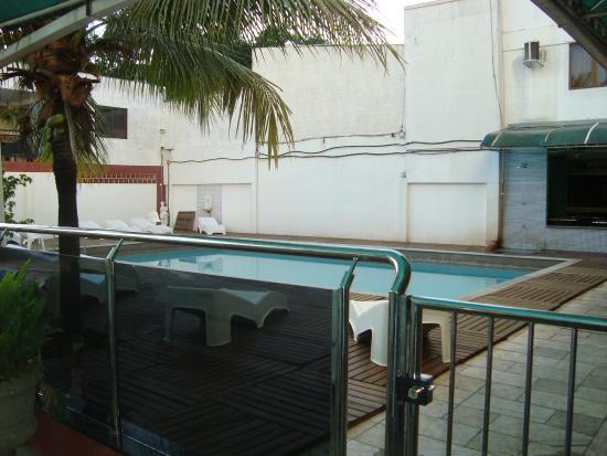 Hotel Fenice: Piscina