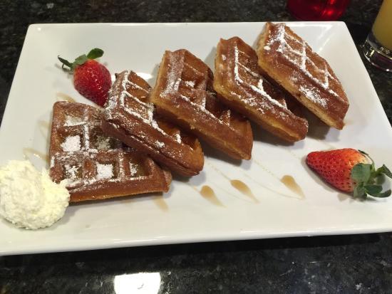 Breakfast Restaurants Near Gahanna Ohio