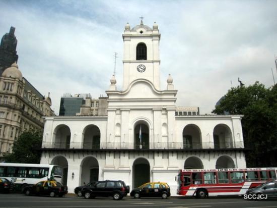 cabildo museum picture of plaza de mayo buenos aires tripadvisor. Black Bedroom Furniture Sets. Home Design Ideas