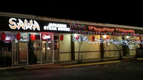 Sawa Japanese Steak House