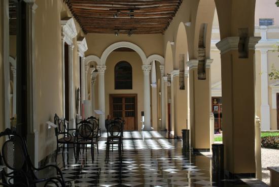Foto de museo casa montejo m rida corredor del museo casa montejo tripadvisor - Foto casa merida ...