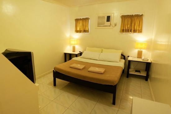 Viajeros Economy Inn : Viajeros Matrimonial Room