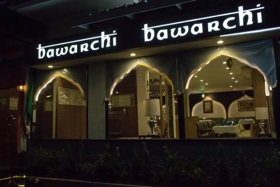 Bawarchi Indian Restaurant - Sathorn