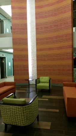 Holiday Inn Riverwalk: Lobby