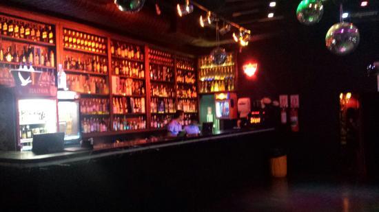 Akbar Lounge e Disco