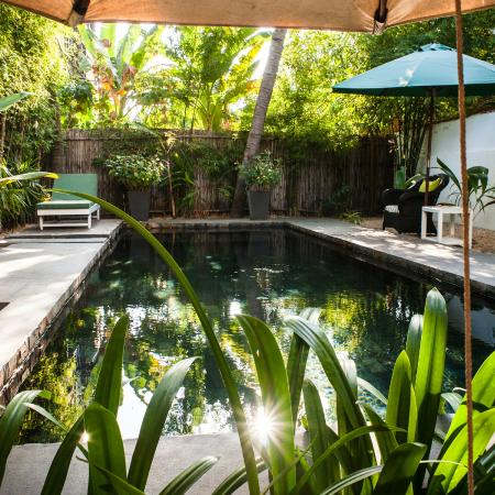 maison557: Villa Suite, private pool