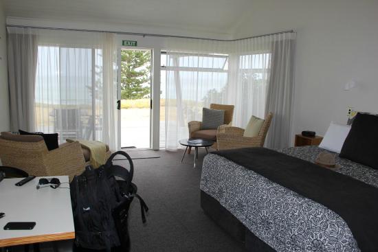 Papamoa Beach Resort: BV25