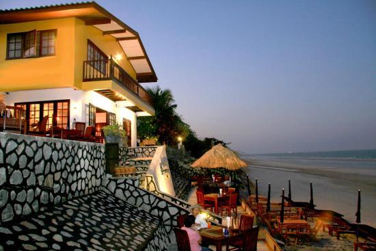 Beach Cafe Restaurant