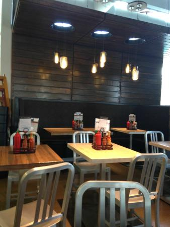 Jerry Built Homegrown Burgers, Houston - 3501 W Holcombe ...