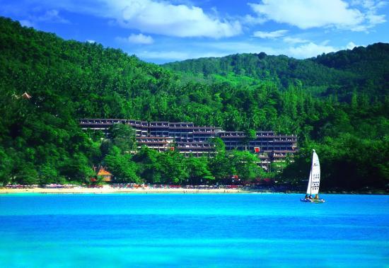 Chanalai Garden Resort - Kata Beach