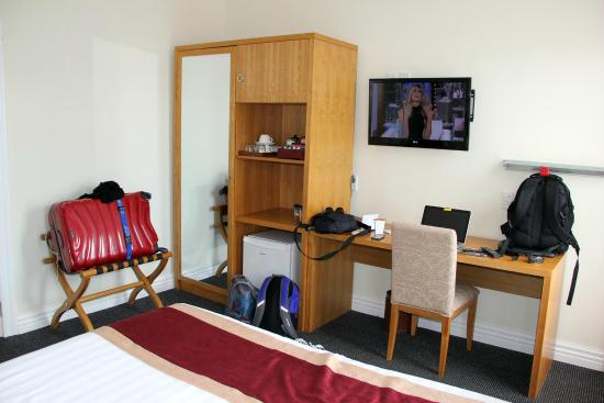 Sudima Hotel Hamilton: #314