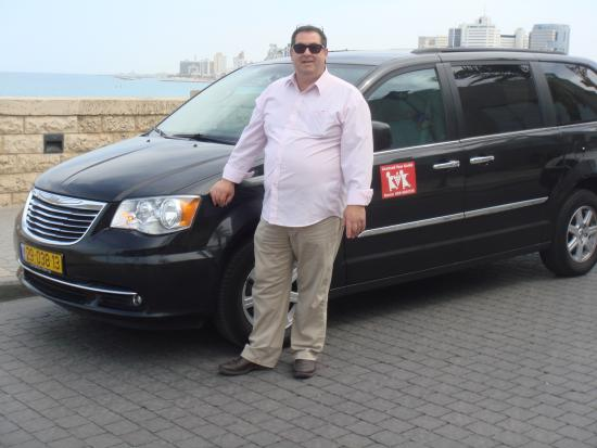 Ronen Harel Tour Guide - Tours