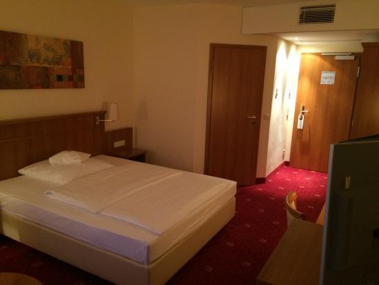 Waldhotel Nachtigall: Zimmer