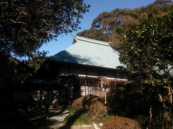 Togepposaiokuji Temple
