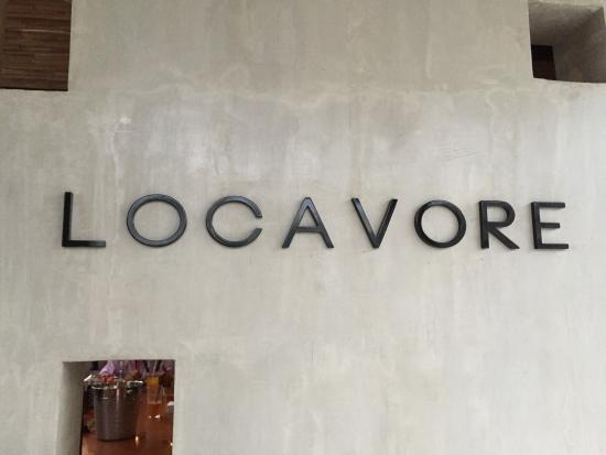 Photo of Filipino Restaurant Locavore at 10 Brixton Street, Pasig, Philippines
