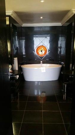 Southern Sun Silverstar Hotel: Bathroom