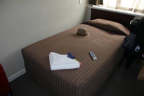 Kiwi International Hotel: #241