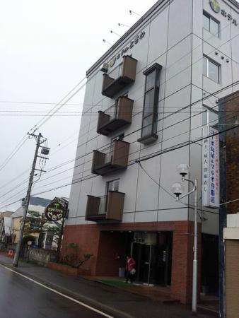 Hotel Tokiwa