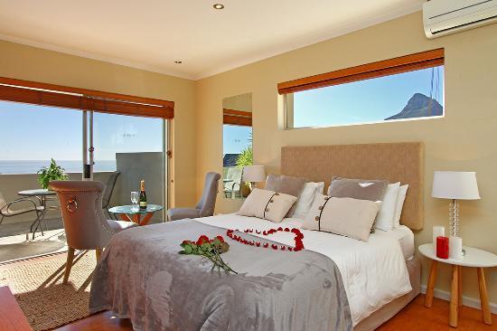 Villa Atlantica Boutique Guesthouse: Ocean View Suite