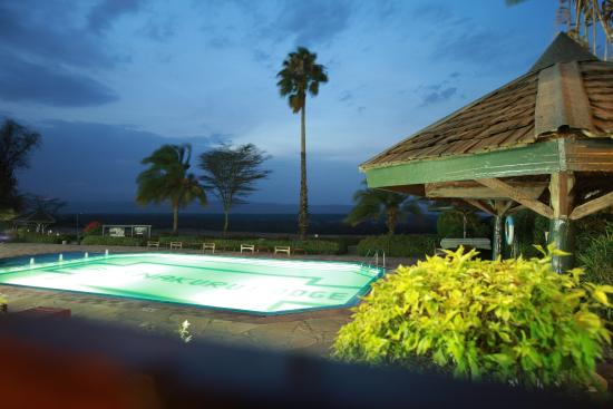 Lake Nakuru Lodge Updated 2018 Prices Reviews Lake Nakuru National Park Kenya Tripadvisor