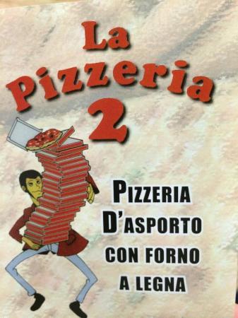 La Pizzeria 2
