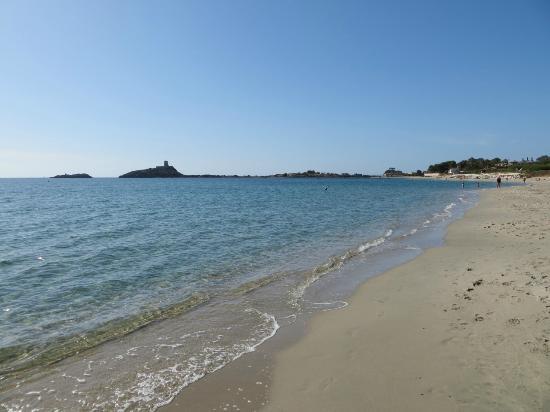 Hotel Villa Madau Pula Sardinia