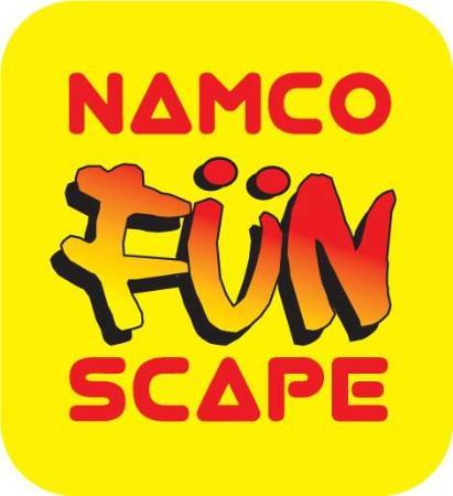 Namco Funscape Norwich