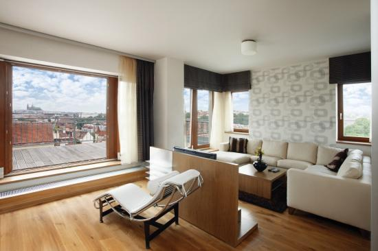 Photo of Rezidence Vysehrad Prague
