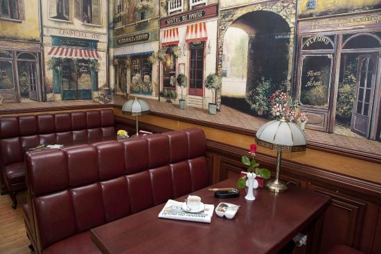 London: Lobby Bar