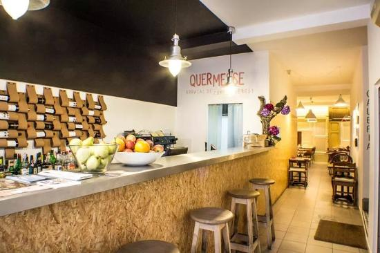 Quermesse Restaurante