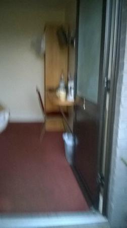 The Fairway Tavern: Room