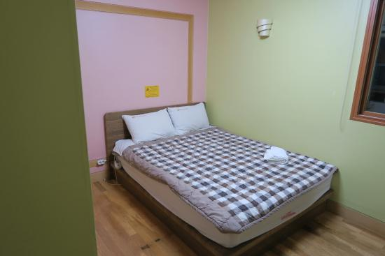 Hostel Lyndon: Double room